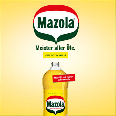 Mazola Bubbles
